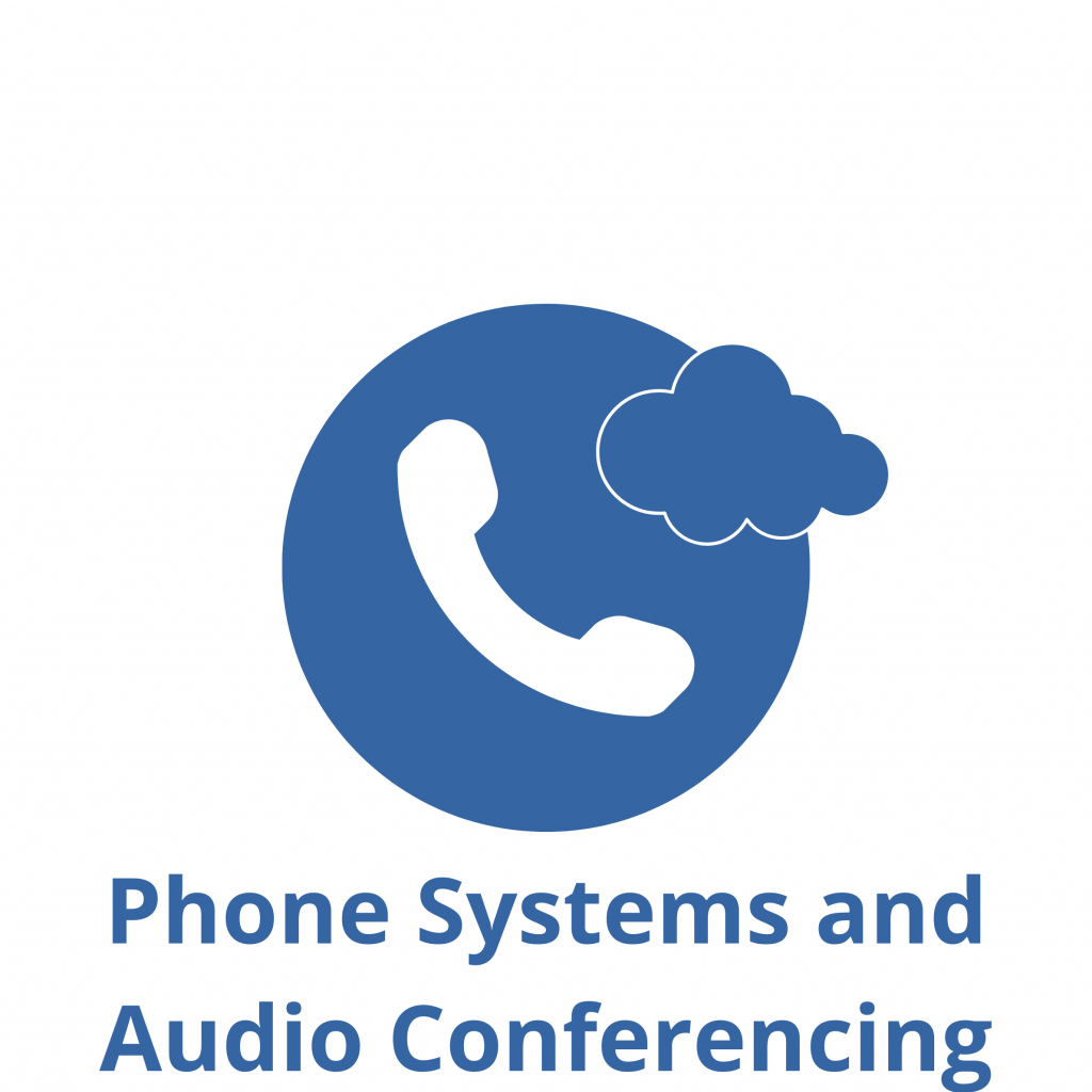 Phone Systems and Audio Conferencing